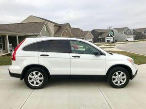 White 2007 Honda CRV EX AWDWheels Good for Sale in Pueblo, CO