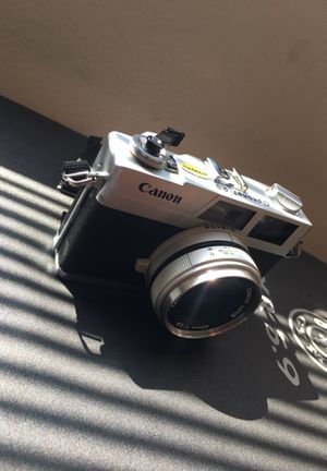 Canonet 28 Camera for Sale in Nashville, TN