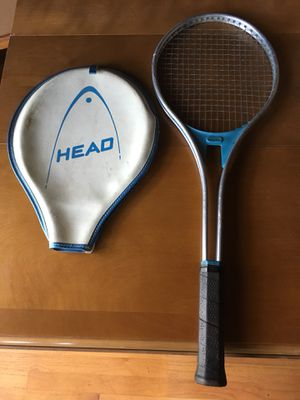 Head Tennis Racket for Sale in Troutdale, OR