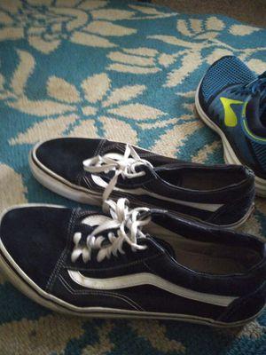 Vans shoe size 10 for Sale in Zion, IL