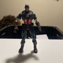Marvel Legends Captain America for Sale in Stockton,  CA