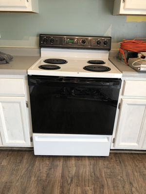 Electric Stove - Coil Top for Sale in Sudley Springs, VA