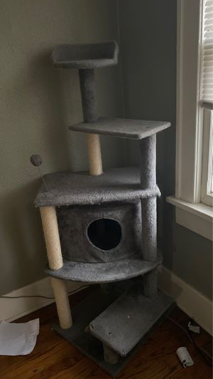 Cat Tower/Cat Tree for Sale in Oklahoma City, OK