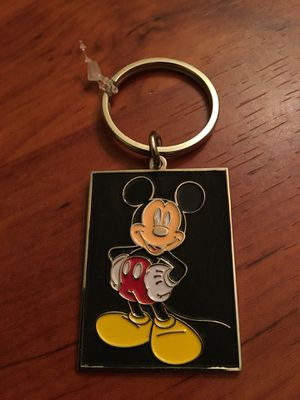 Disney Mickey Key Ring for Sale in Westlake, OH
