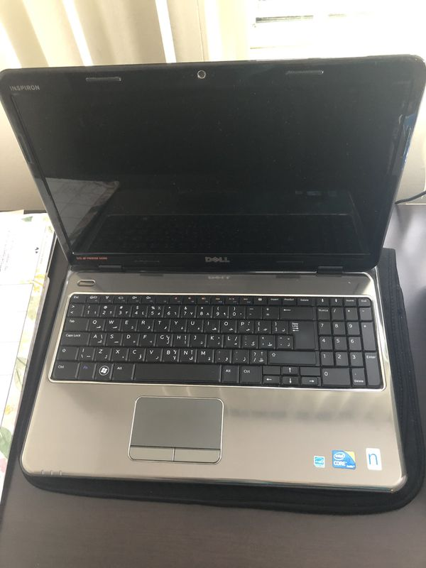 Dell Inspiron N5010 i3