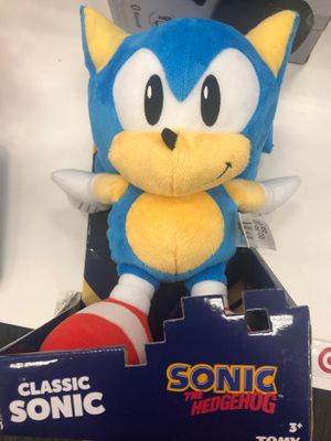 Classic Sonic Sonic the Hedgehog for Sale in Gaithersburg, MD