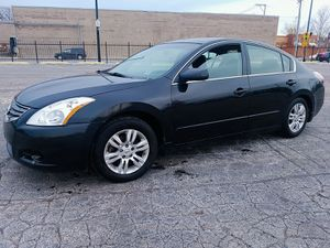 🔥 2012 NISSAN ALTIMA 2.5 MINT CONDITION NO MECHANICAL PROBLEMS 🔥 for Sale in Chicago, IL