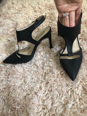 Women Black heels size 6 for Sale in Oakland, CA