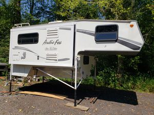 2005 Artic Fox 1150 Superslide fully self contained camper for Sale in Hobart, WA