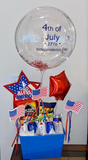 celebrate 4th of July for Sale in Irving, TX