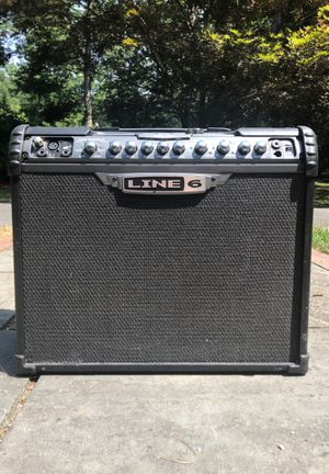 Line 6 Spider Jam Amplifier for Sale in SPFLD (LONG), MA