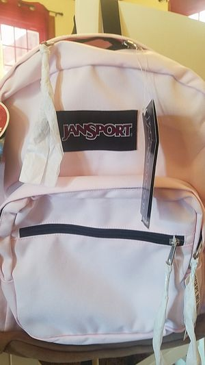BRAND NEW Jansport backpack for Sale in Springfield, MA