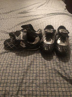 Soccer shoes size 5 for Sale in Manassas, VA