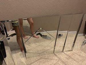 Wall mirror for Sale in Cedar Park, TX
