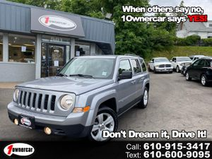 2017 Jeep Patriot for Sale in Clifton Heights, PA
