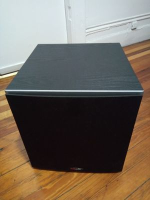 Polk Audio sub-woofer for Sale in New York, NY