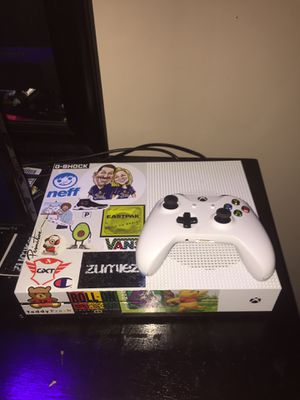 Xbox one s for Sale in Macomb, MI