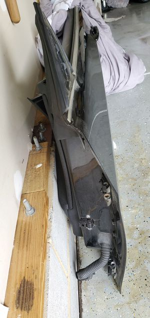 BMW E92 e93 m3 335i 328i coupe doors for Sale in Richmond, VA