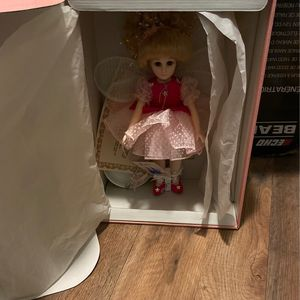 Walt Disney Sugar Plum Fairy Doll for Sale in Ocoee, FL