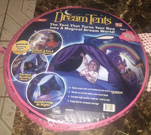 Dream Tent For Bed for Sale in Stockton, CA