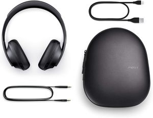 Bose 700 Noise Canceling Headphones (Same Day Ship) for Sale in San Carlos, CA