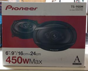 Speakers for Sale in Rantoul, IL