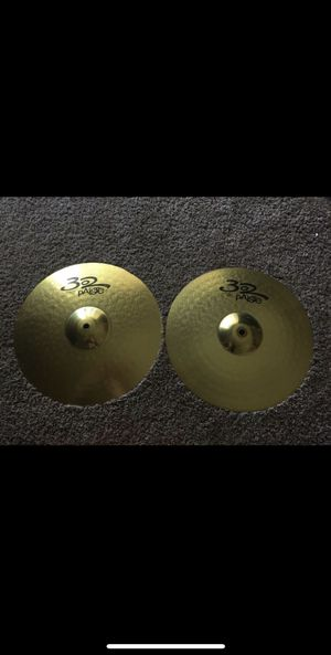 Cymbals for Sale in Long Beach, CA