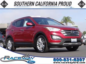2013 Hyundai Santa Fe for Sale in Riverside, CA