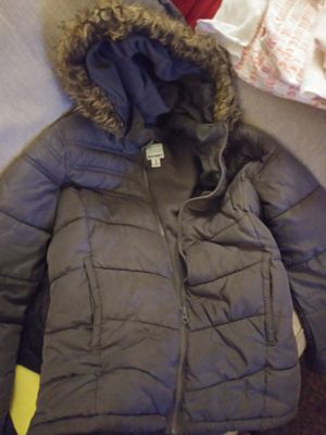 Boys XL 12/14 Old Navy winter jacket for Sale in Tulsa, OK