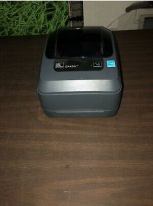 Zebra thermal printer for Sale in Snohomish, WA