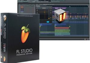FL STUDIO 12 PRODUCER EDITION (WINDOWS) for Sale in Moreno Valley, CA