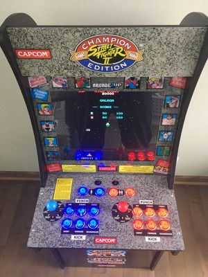 1up Arcade game modified for Sale in Lombard, IL