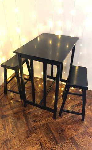 Kitchen table for 2 for Sale in Brooklyn, NY