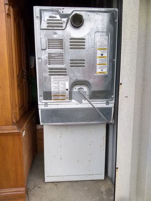 Electric dryer and washer for Sale in New Stanton, PA