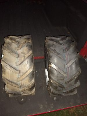 Lawn Mower Tires for Sale in Denton, NC