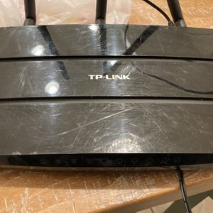 TP-Link N750 Wireless Router for Sale in Rancho Santa Margarita, CA
