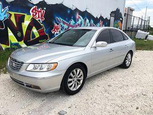 Hyundai azera limited 150k $3500 for Sale in Miami, FL