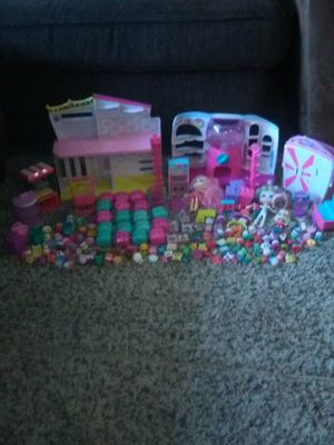 Shopkins for Sale in Saint Paul, MN