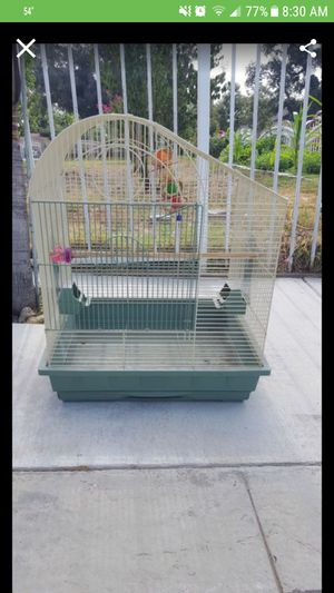 Bird cage for Sale in Ontario, CA