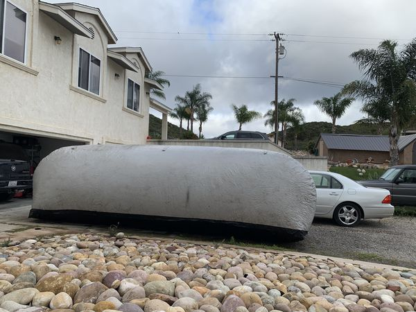 Electric inflated car cover