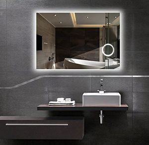 🔥 NEW Diffuser Led Backlit Bathroom Mirror Wall Mount Vanity for Sale in Miami, FL
