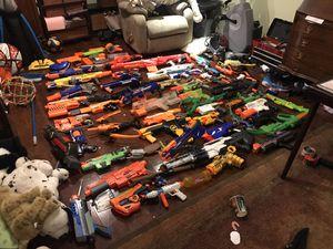 Nerf guns for Sale in Fairfax, VA