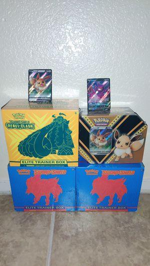 Pokemon for Sale in North Las Vegas, NV
