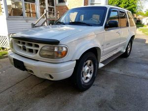 2001 FORD EXPLORER LIMITED for Sale in Oak Lawn, IL