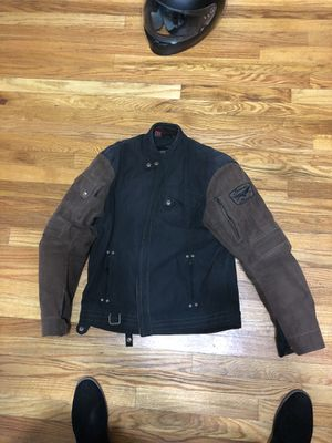 Street and steel Motorcycle Jacket for Sale in Uniondale, NY