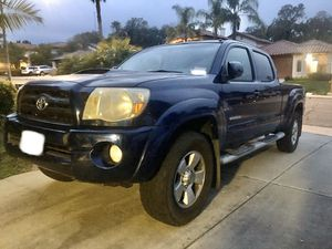 Toyota Tacoma 2007 for Sale in San Diego, CA