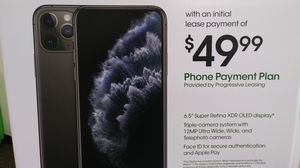 IPhone 11 Pro Max for Sale in Haring charter Township, MI