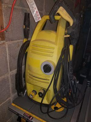 Pressure washer for Sale in Phoenix, AZ