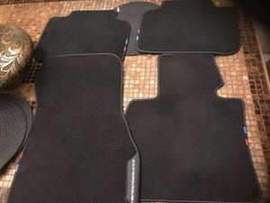 BMW Floormat set for Sale in Santa Ana, CA