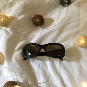 Versace Sunglasses Vintage Looking Brown Frame for Sale in Miami, FL